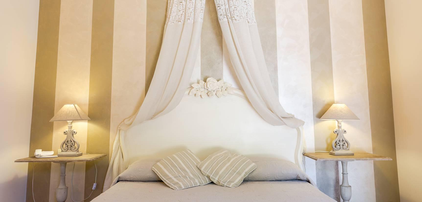 Camere suites villa calandrino boutique hotel a sciacca for Arte arredi sciacca